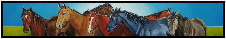 paardenrij